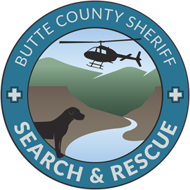Butte County Sheriff's Search & Rescue